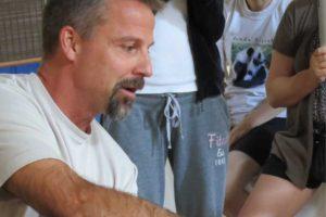 Jon Martine Rolfing instructor