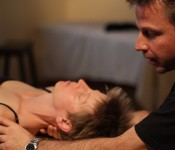 rolfing with jon martine