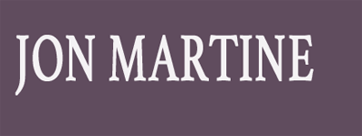 Jon Martine Logo