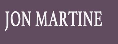 Jon Martine Logo