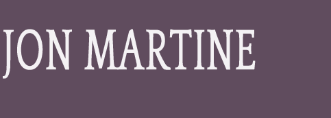 Jon Martine Retina Logo